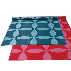 Plastic Outdoor Rugs In Home Furnishings Category