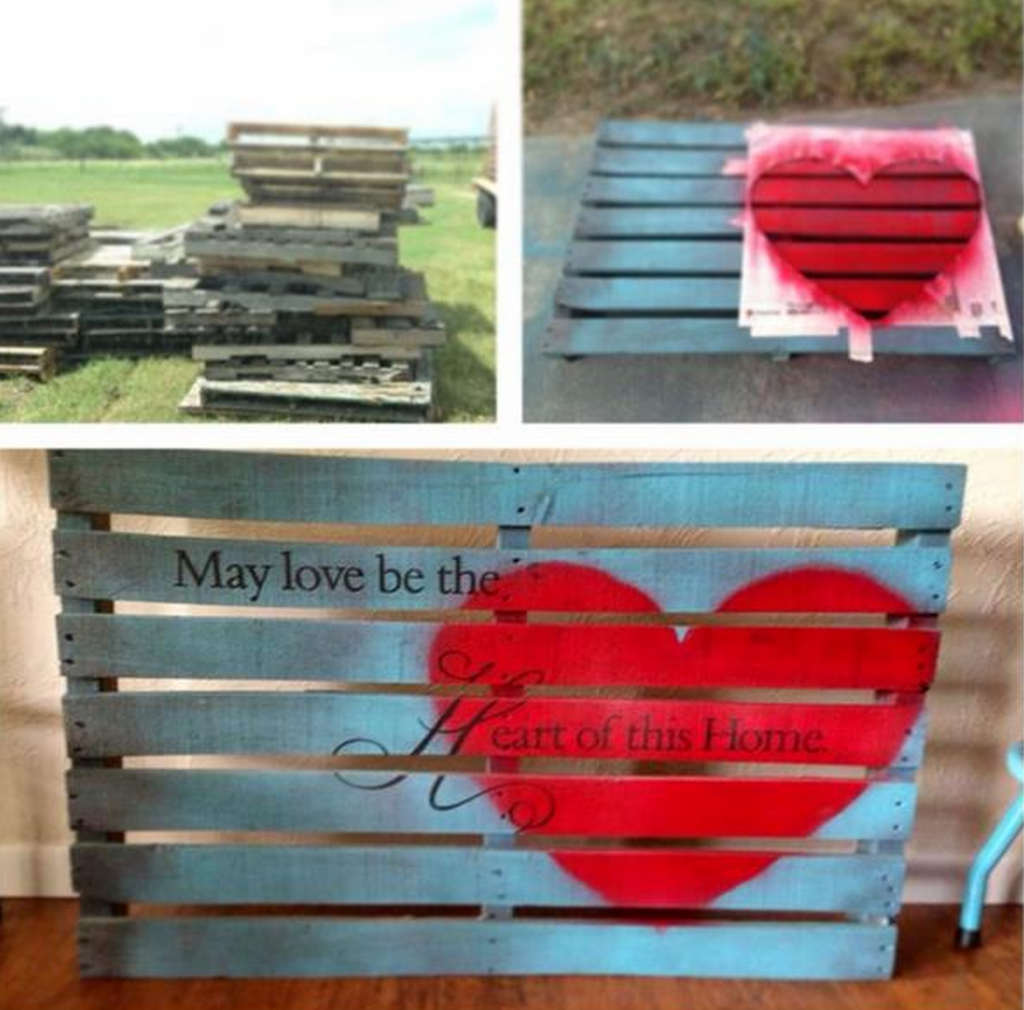Pallet Ideas DIY Pinterest Top Pins The Best Collection