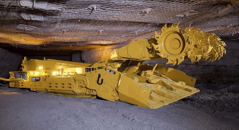 Cat Underground Mining Equipment Google Search Mining