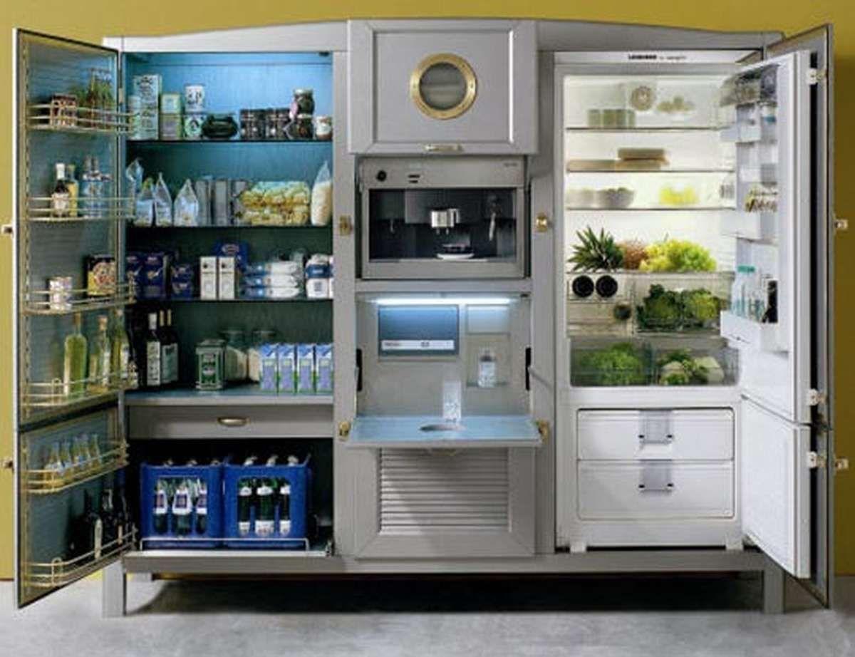 Luxurious Kitchen Appliances Enchanting Luxury Kitchen Appliances  Kitchen  Pinterest  Luxury Kitchens . Design Decoration