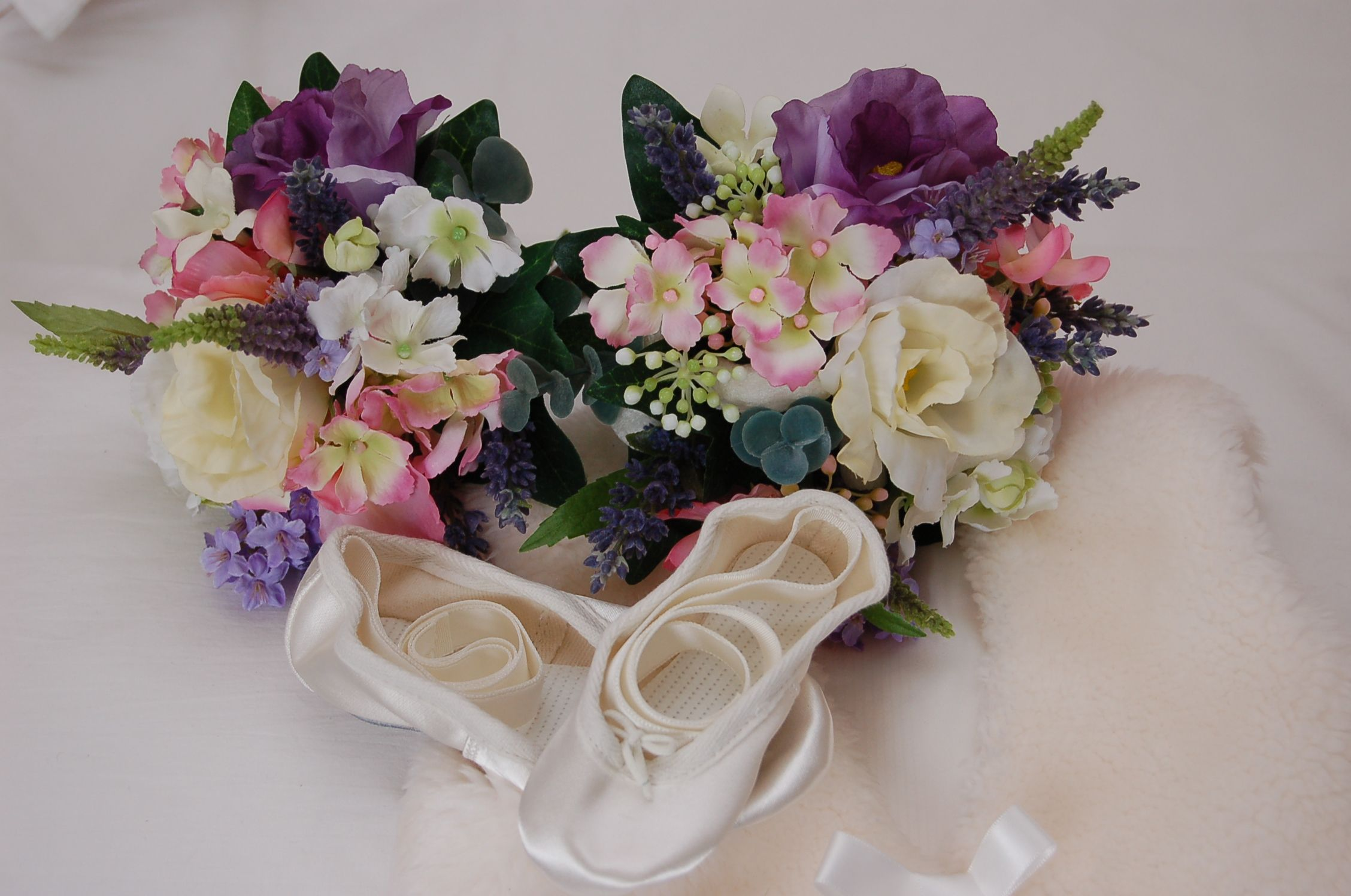 Good Quality Artificial Flowers Are Good For Flower Girls As They