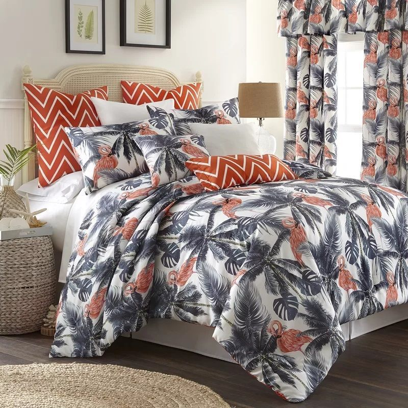 100 Palm Tree Bedding Sets Comforters Quilts Amp Duvet