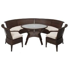 Threshold Rolston Wicker Patio Furniture Collection Patio Furniture Collection Wicker Patio Furniture Furniture