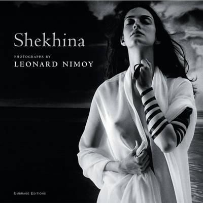 'Shekhina' by Leonard Nimoy from   #Longwood Elementary School   #William Henry Shaw HS   and   #The Print Shop       -------      http://www.goodreads.com/author/show/43887.leonard_nimoy