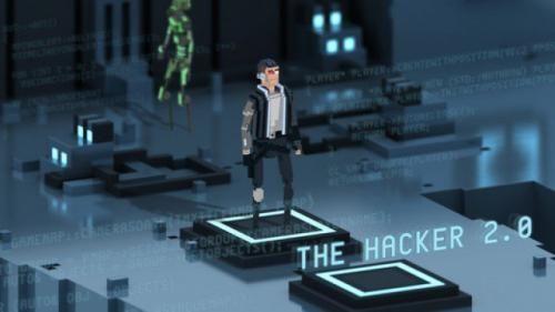 Videogiochi: The #Hacker #2.0 un nuovo puzzle/strategico per Android e iOS (link: http://ift.tt/2jrqLM6 )