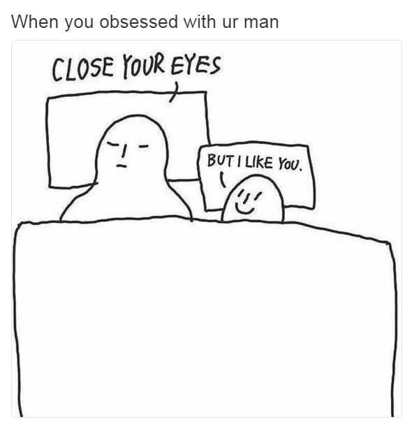 17 Memes You Ll Understand If You Re In A Healthy Loving Relationship Funny Relationship Memes Funny Couples Memes Love Memes For Him