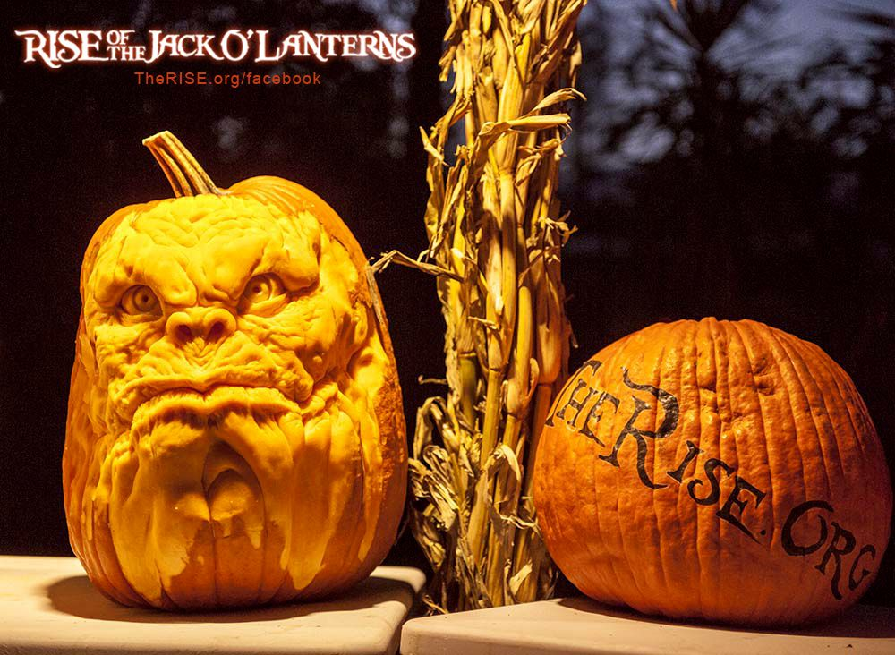 Rise Of The Jack O Lanterns Jack O Lantern Faces Lanterns