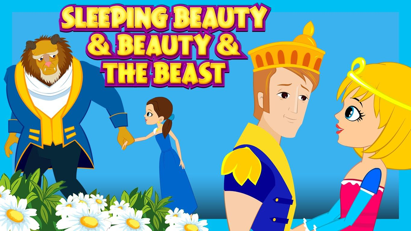 Sleeping Beauty And Beauty And The Beast