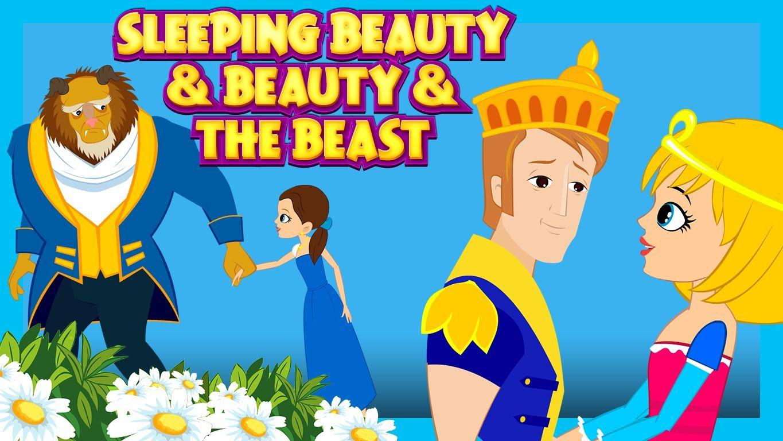 Sleeping Beauty And Beauty And The Beast