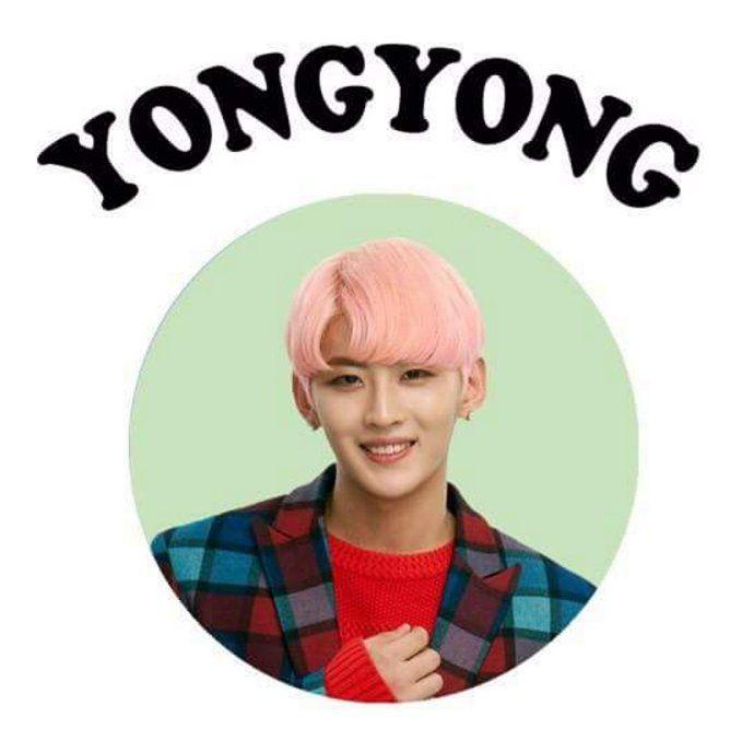 [UNIVERSE PROFILE] YongYong 勇勇 영영 Jin YongYong 金勇勇 진영영 Vocal, Dance August 30 1993 Nationality: Chinese