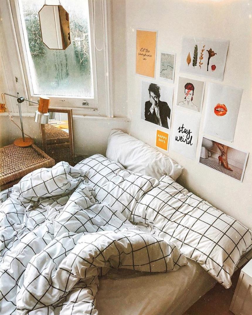 """Olivia Frost auf Instagram: """"Chaotischer Raum. Chaotischer Kopf ️ """"#Zielziele, die ich will ..."""
