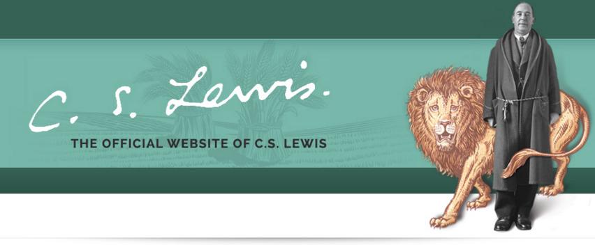 8 consejos para escritores de C. S. Lewis Cs lewis