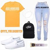 Wonderful Pics Back to School-Outfit baddie Tips, #BacktoSchool-Outfit2019 #BacktoSchool-Out...