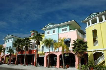Lighthouse Beach Resort Ft Myers