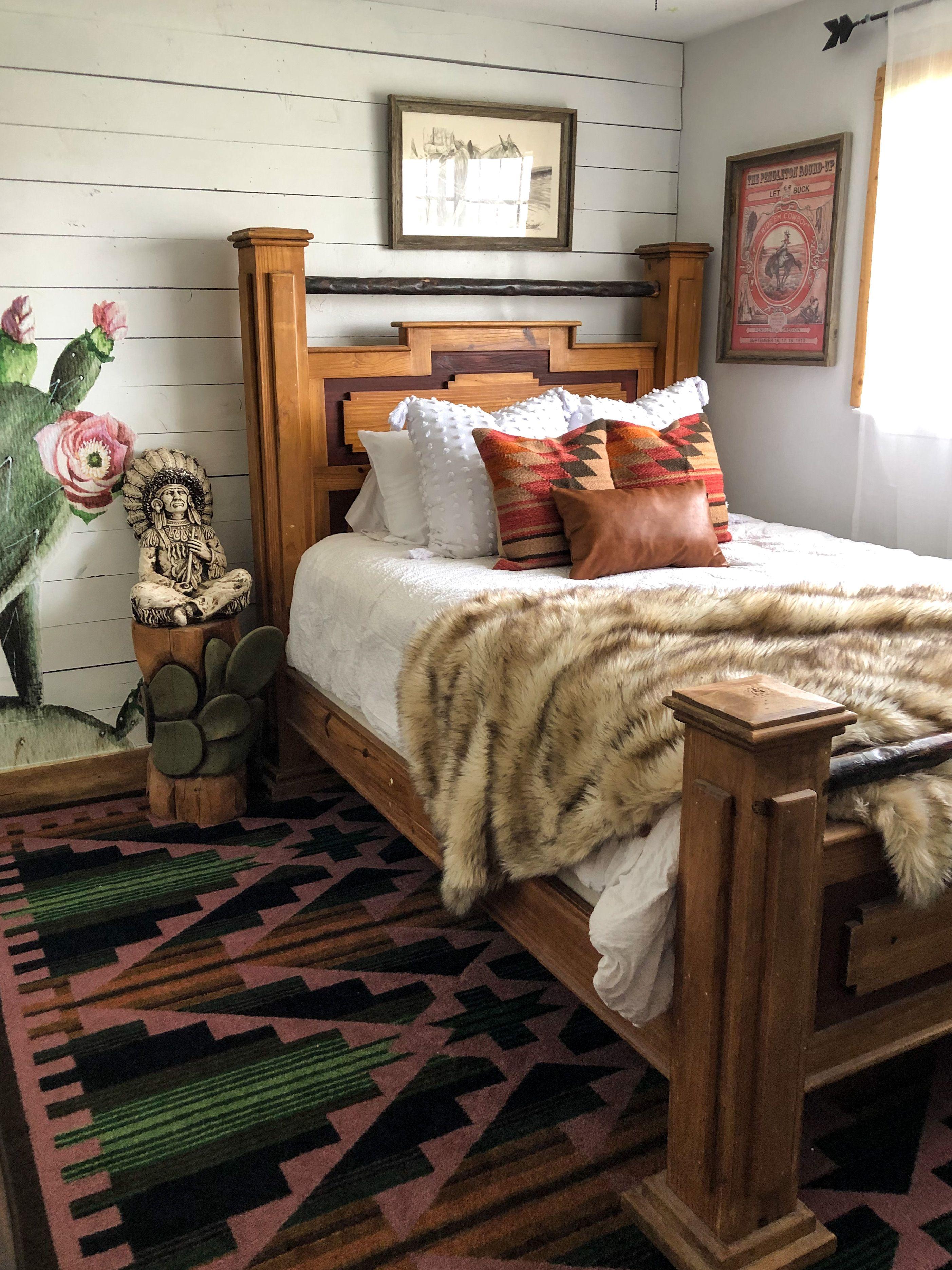 Rachel Joi Home In 2020 Western Bedroom Decor Home Bedroom Home Decor Bedroom