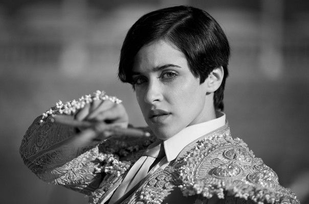 Macarena Garcia in Blancanieves by Pablo Berger