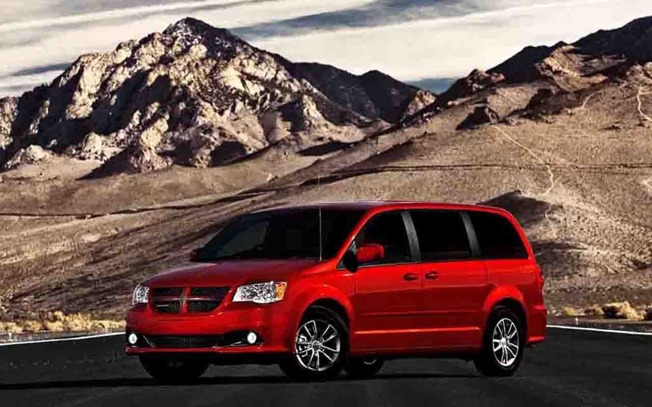 2018 dodge grand caravan release date redesign and specs http www