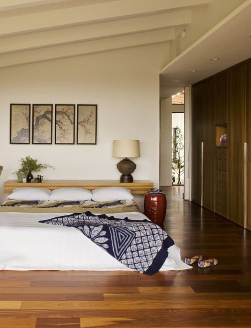 25 Master Bedrooms With Shed Ceilings Photos Zen Bedroom Minimalist Bedroom Contemporary Bedroom