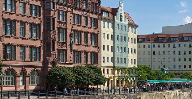Nikolaiviertel - Berlin -