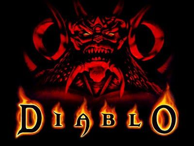 El Descanso del Escriba: Diablo I