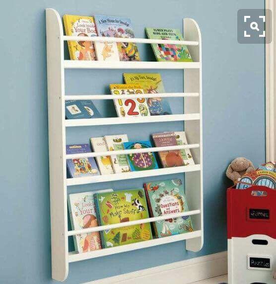estantes libros ni os rec alexia pinterest libros
