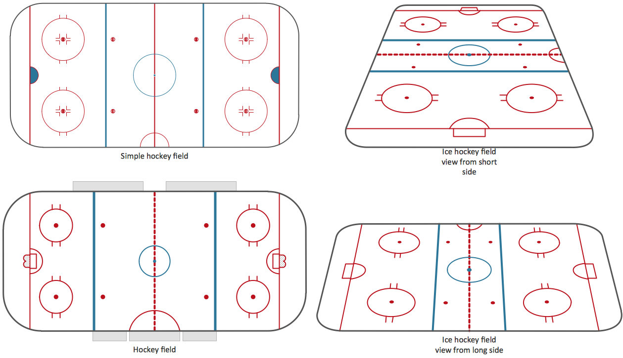 Ice hockey fields | Sport — Ice Hockey | Pinterest | Ice hockey