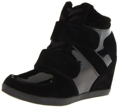Amazon.com: Wanted Shoes Women's Mercer Ankle Boot: Shoes $43.78