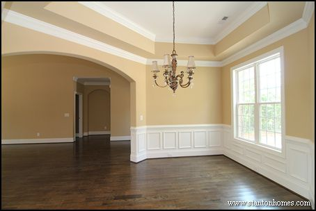 14 Wainscoting Trends With Photos