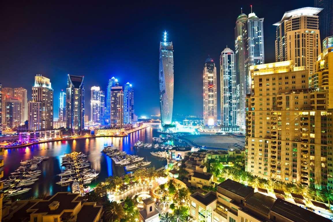Dubai - Emiratos Arabes