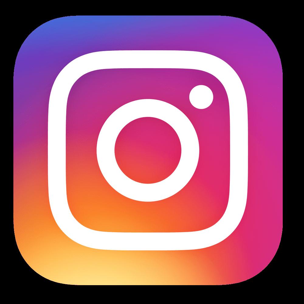 Instagram Logo transparent PNG StickPNG Desain logo