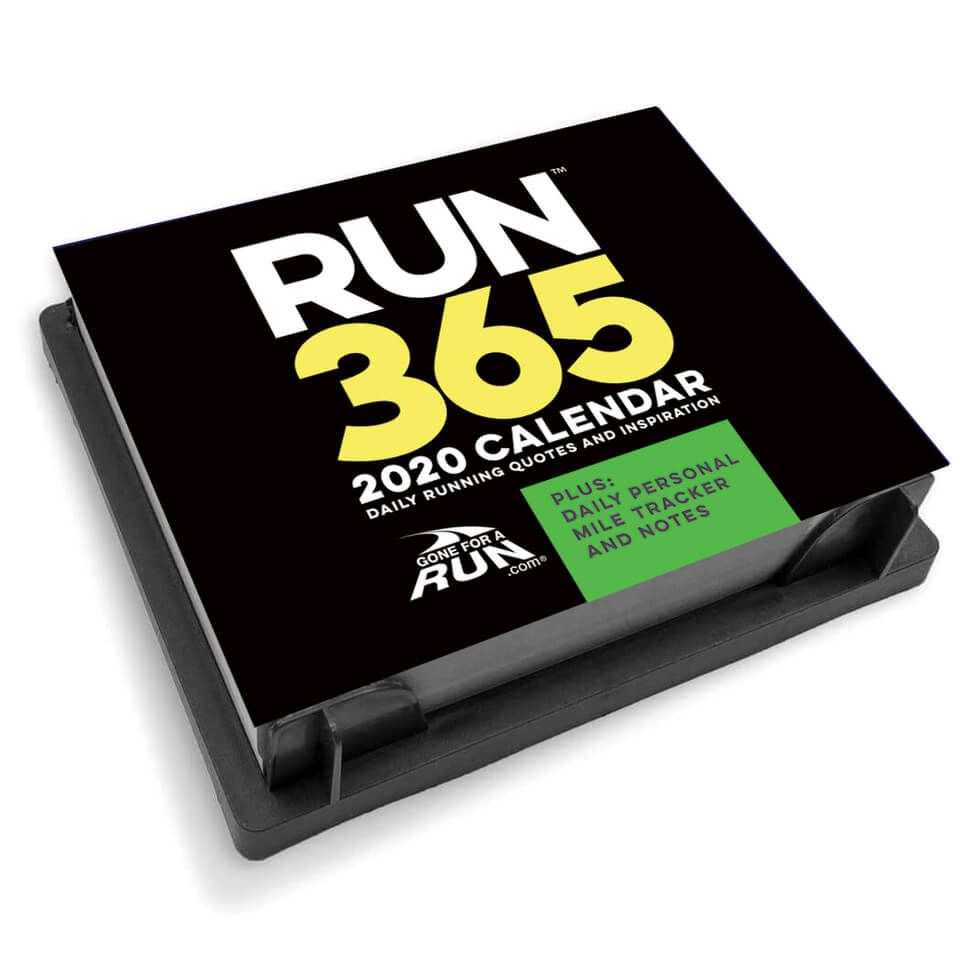 Runner S 2020 Daily Desk Calendar Inspirational Running Desk Calendar Motivational Runner 2020 C With Images Daily Desk Calendar Desk Calendars Daily Calendar Template