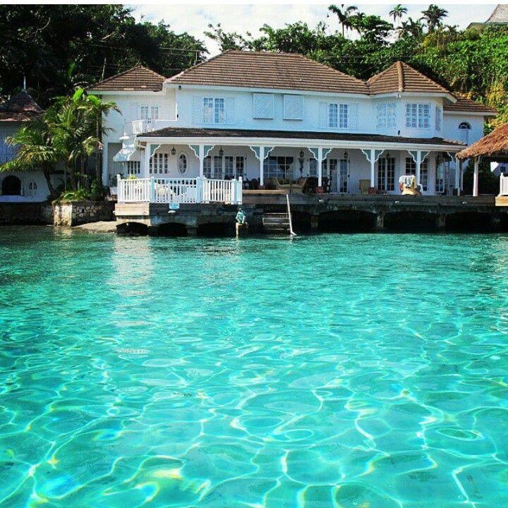 Blue Lagoon Portland Jamaica Jamaica Blue Lagoon Port