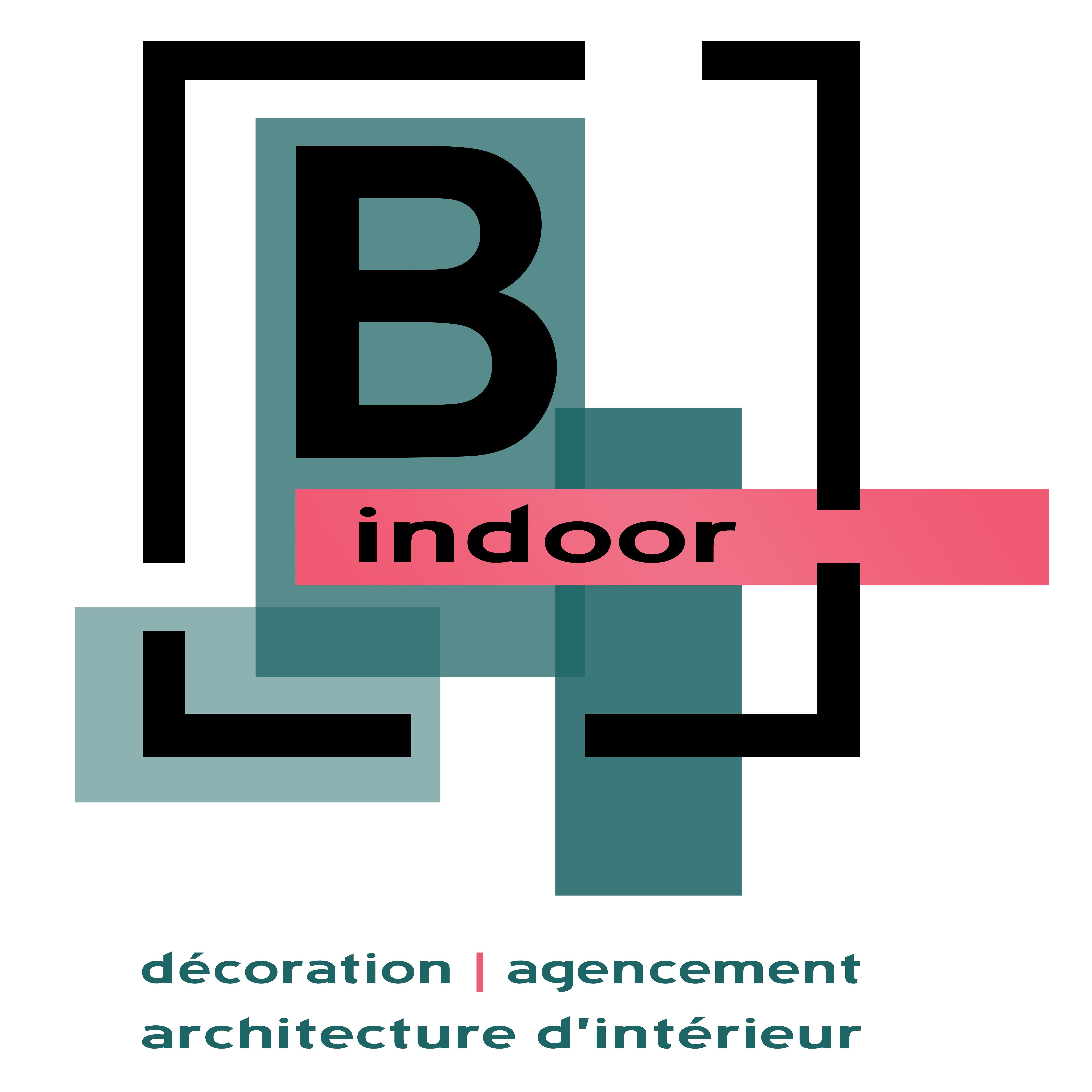 B_indoor | logo | www.b-indoor.com/