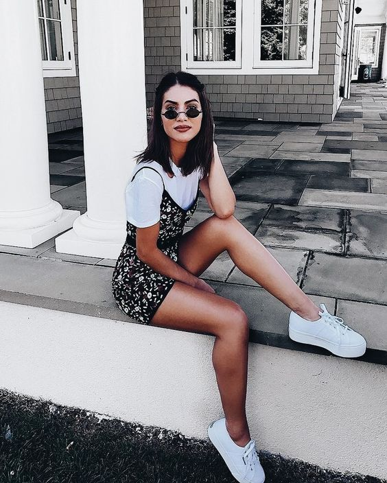Photo of 15 Coole weiße T-Shirt-Outfits für den Sommer – Mode Tipps