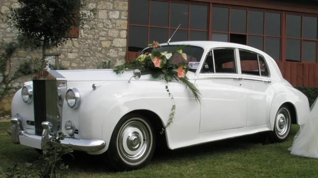 1000 images about its an occasion just married on pinterest wedding just married banner and vehicles - Location Rolls Royce Mariage