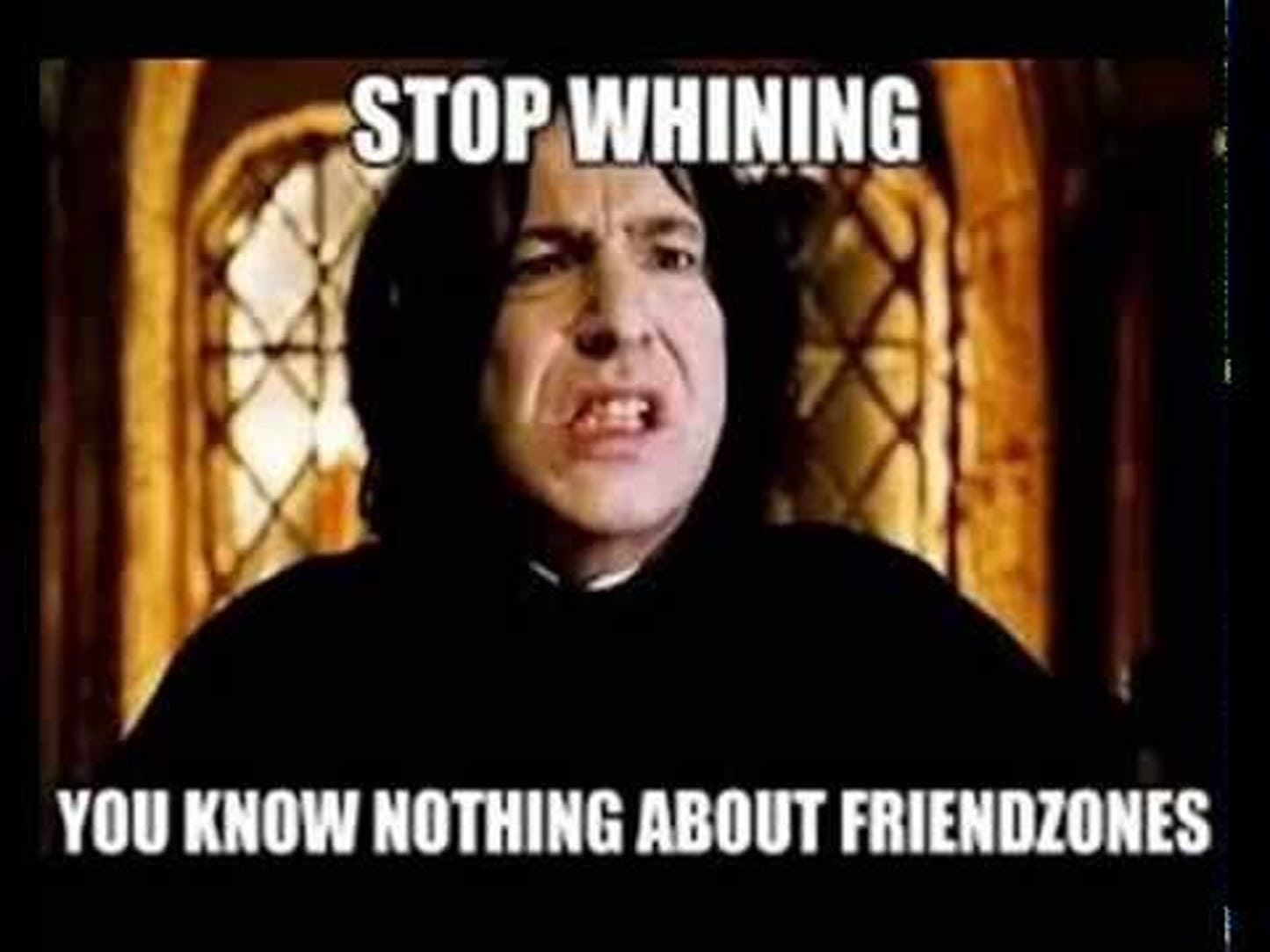 15 Hilarious Harry Potter Memes Only True Fans Will Understand Harry Potter Love Harry Friendzone