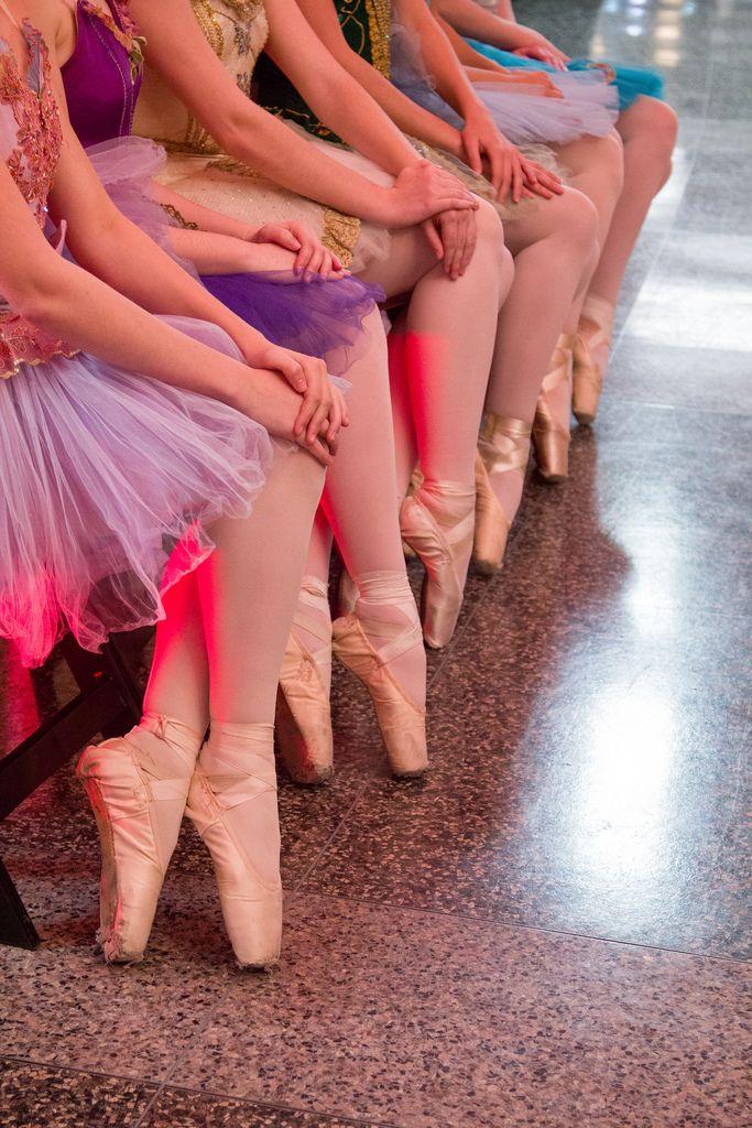 Shreveport Metropolitan Ballet\'s 40th Anniversary Gala by -Palmer ...