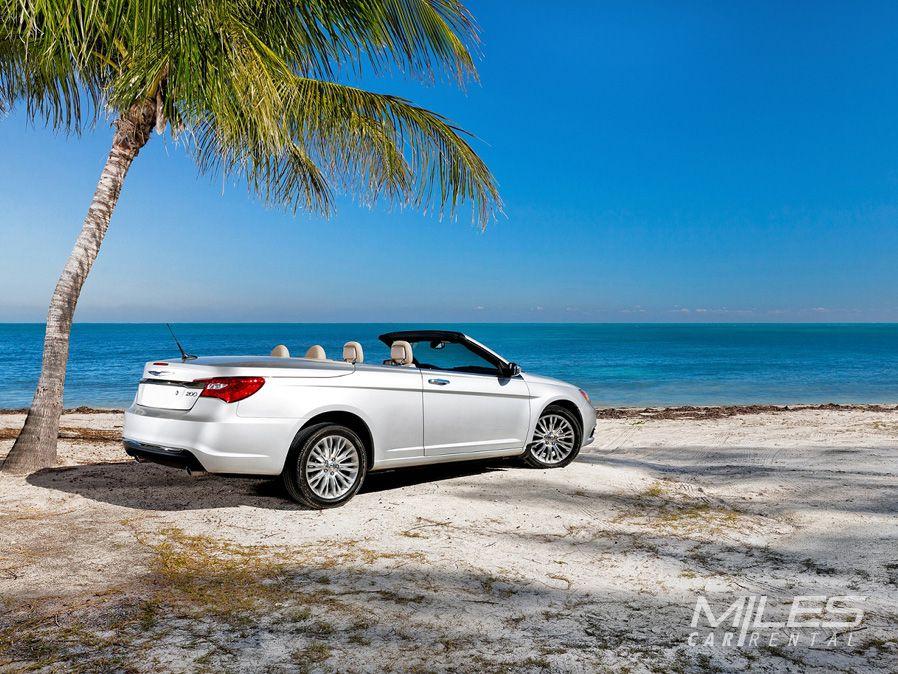 new york cheapest car hire Chrysler 200, Car rental