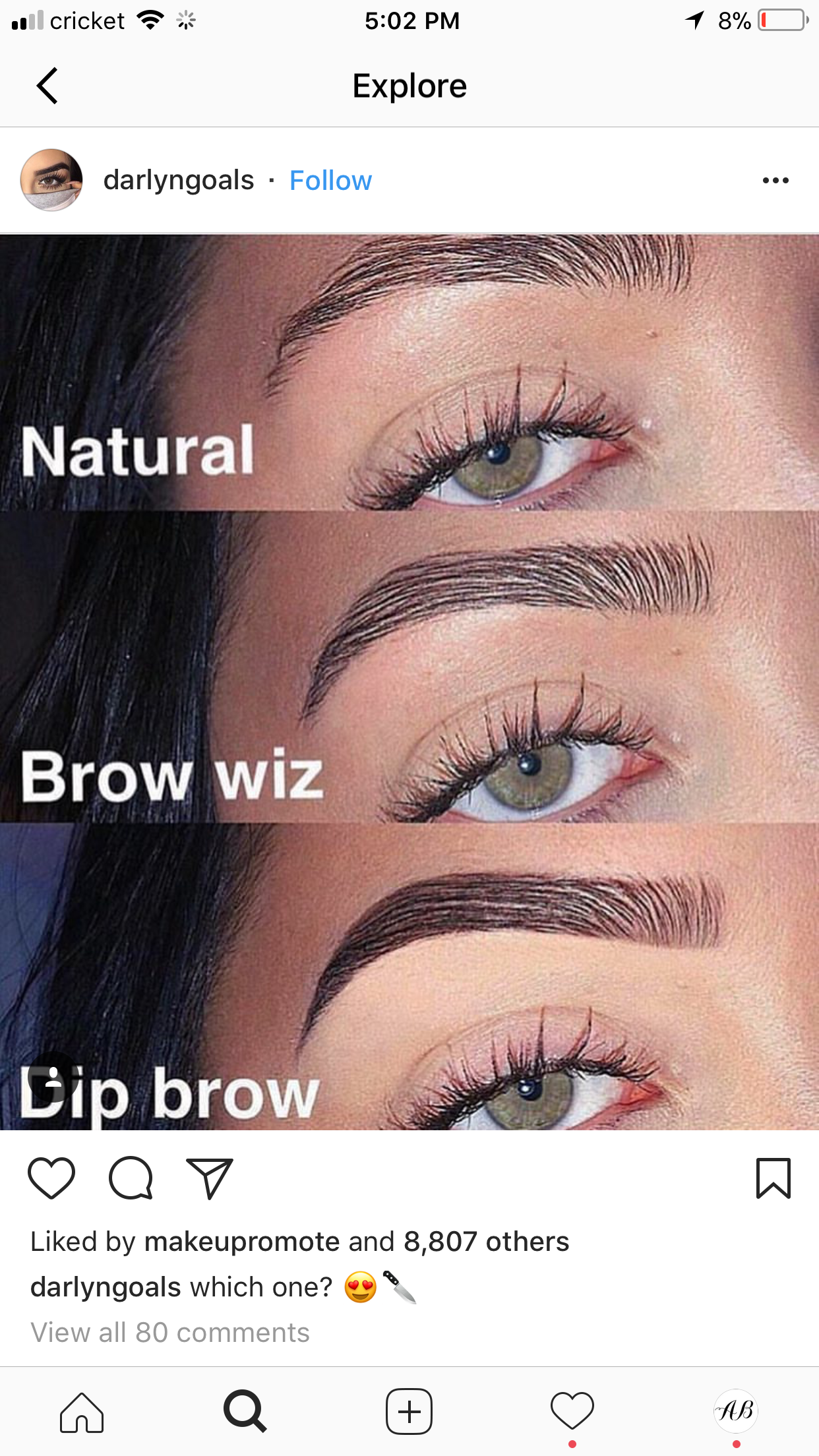 Pin By Nailah Brooks On Brows Pinterest Natural Brows Eye Brows