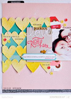 *Marks and Co kit* Perfect Love by Sasha at @Studio_Calico
