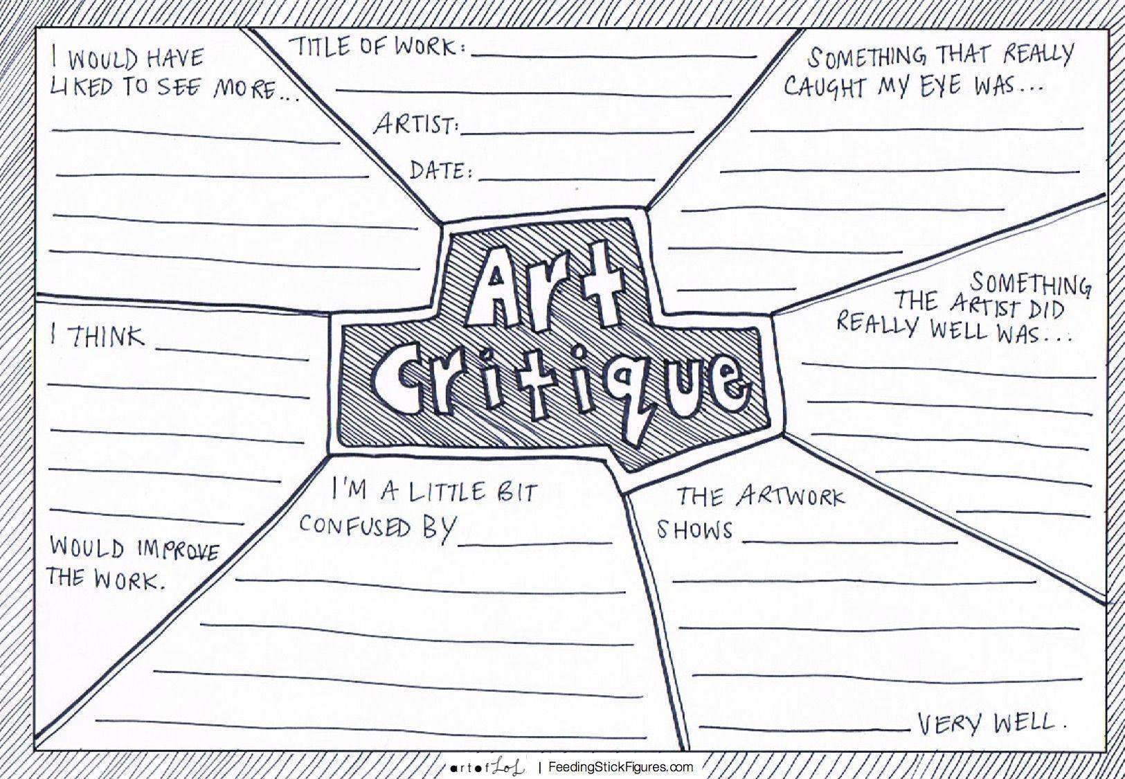 Art Peer Assessment