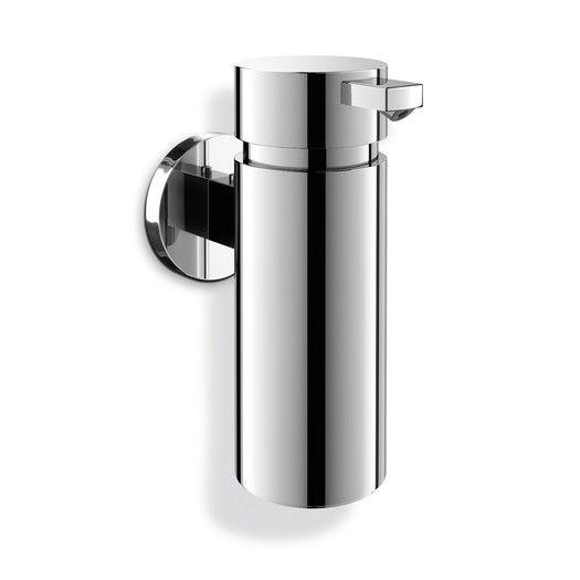 All Modern - ZACK Scala Wall Mounted Liquid Dispenser - stainless steel $113.85