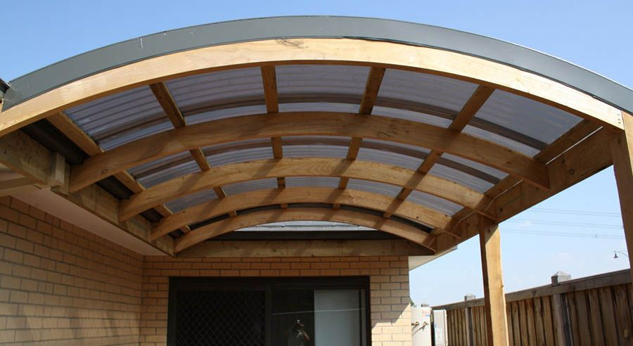 Curved Roof Truss Amazing Architecture In 2019 Roof