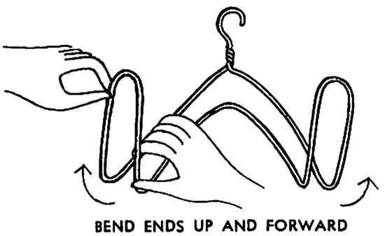 Bend ends up and forward. | Craft for kids | Pinterest | Book ...