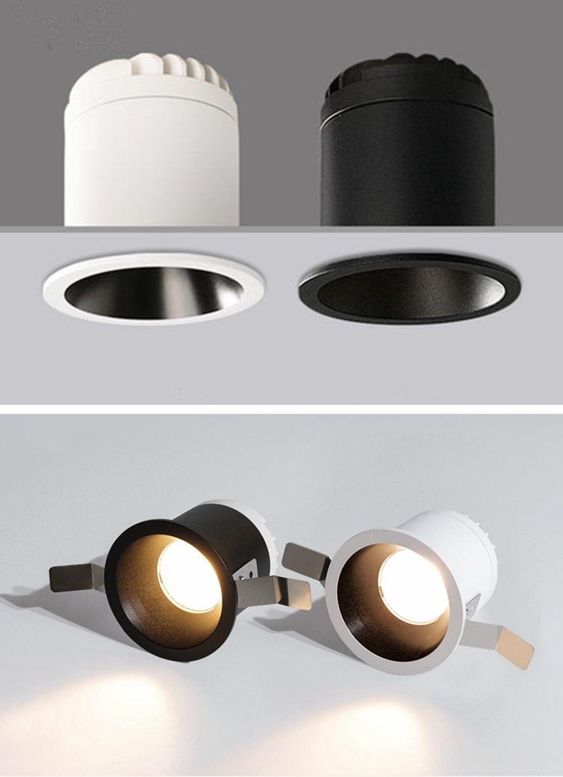2020 的 10w Led Recessed Ceiling Lights Down Lamps Home Lighting