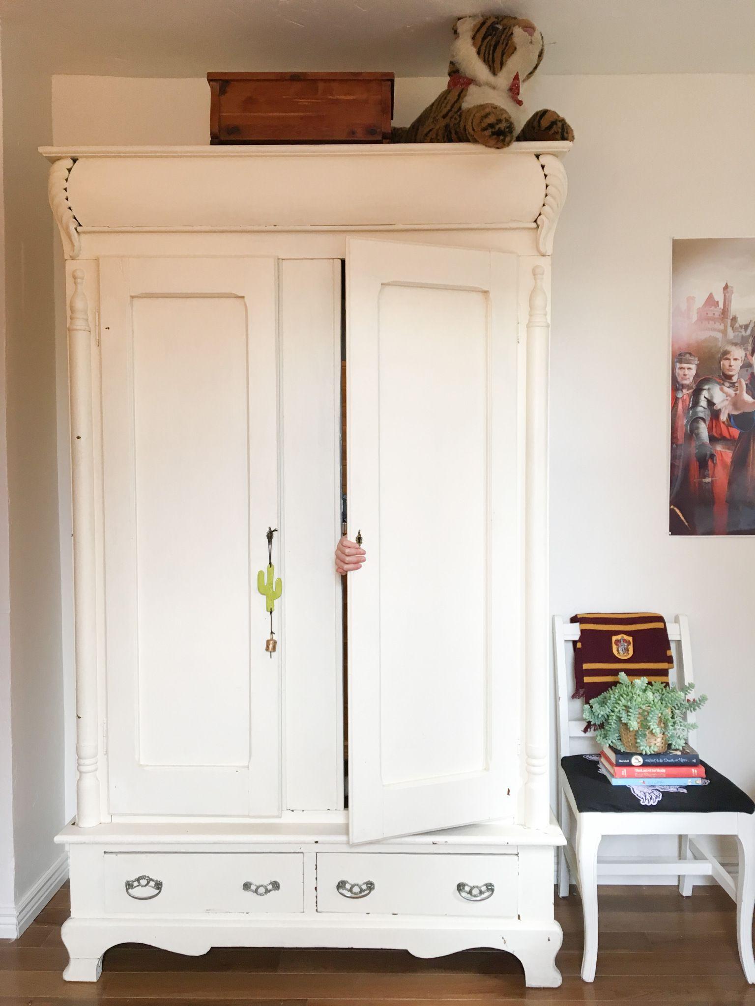 wardrobe entrance for children Secret rooms, Cool secret