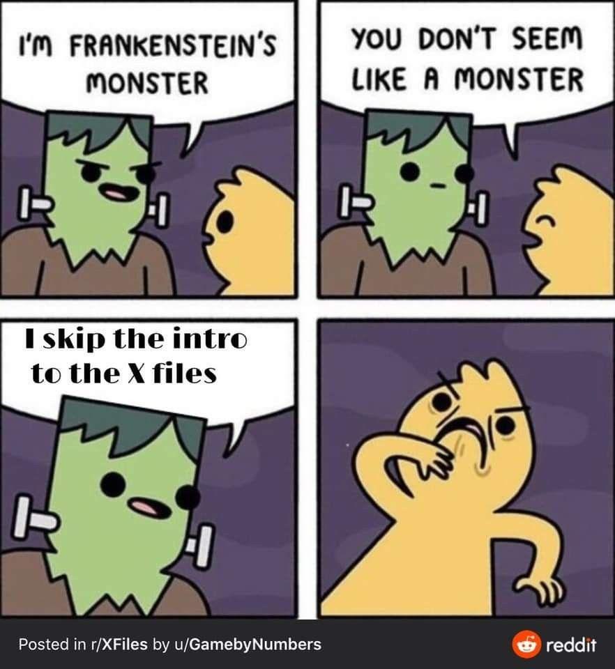 Pin By David Ciganovic On Pineterest David Upload Programmer Humor Frankenstein Memes