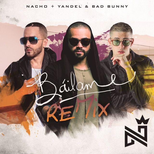 descargar bailame remix gratis