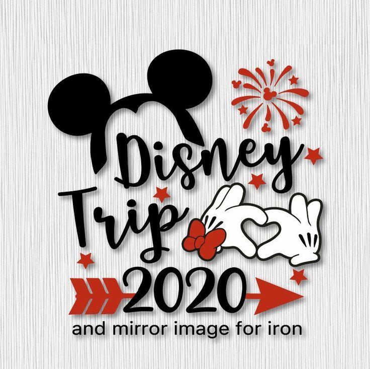 Svg De Viaje De Disney Svg De Vacaciones De Disney Svg De Viaje Familiar De Mickey Mouse Diseno De Camiseta De Viaje De Disn Disney Urlaub Disney Diy Mickey
