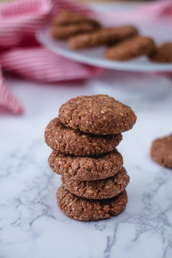 BEST No Bake Keto Cookies! Low Carb Keto Chocolate Cookie Idea – Sugar Free – Quick & Easy Ketogenic Diet Recipe – Completely Keto Friendly images